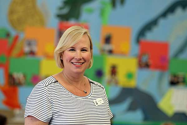 Myers Park Charlotte Through The Week Preschool Amy Wilson